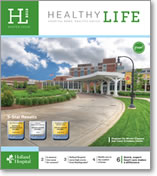 Healthy Life<br />Winter 2013