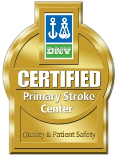 Holland Hospital Stroke Certification