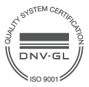 Quality System Certification | ISO 9001