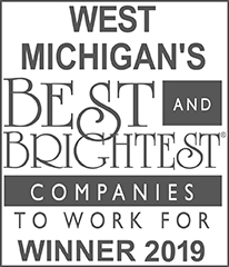 West Michigan's Best and Brightest Companies to work for