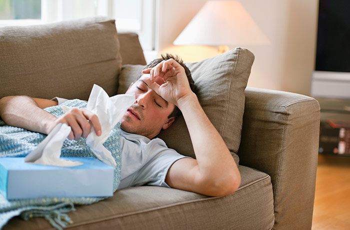 Cold vs Flu: Know Facts from Fiction