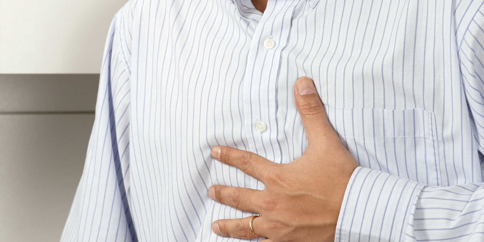 When is Chest Pain Dangerous?