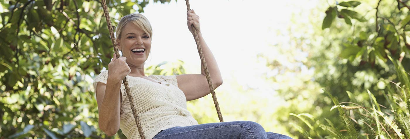 Midlife and Menopause